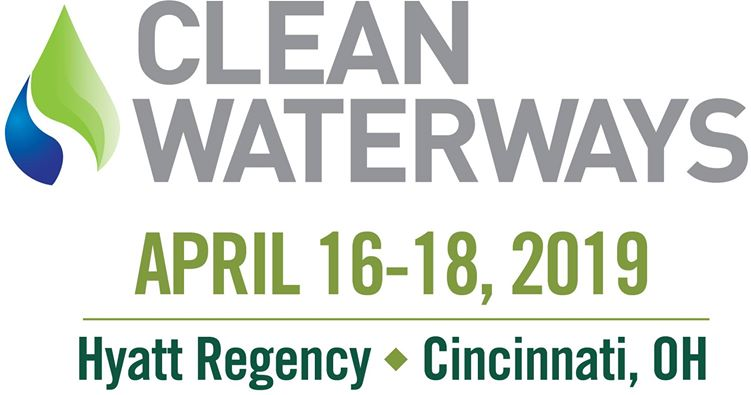 TBC Exhibiting at Clean Waterways 2019