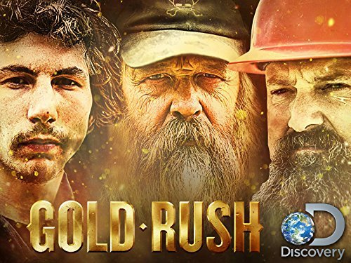Gold Rush TV Show Texas Boom Company
