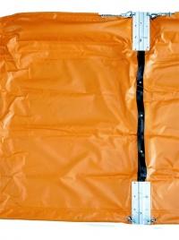 Turbidity Curtain 60 inch curtain