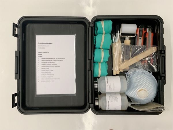 Fabric Repair Kits