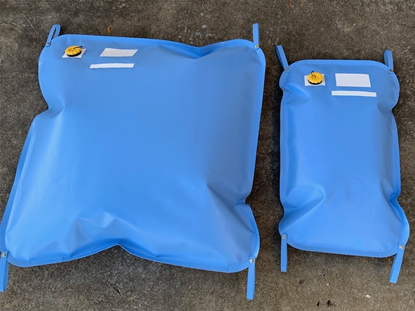 Collapsible Potable Water Bladder