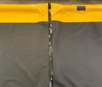 Type I Turbidity Curtain - Silt Curtains