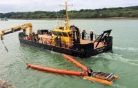 FASFLO 75 Oil Skimmer