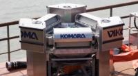 Komara Multi Oil Skimmer