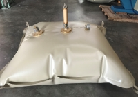 Collapsible Fabric Bladder Tanks (Pillow Tanks)