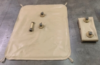 Collapsible Fuel Bladder