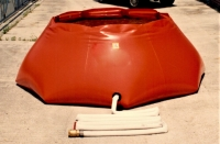Collapsible Onion Bladder Tanks (Pumpkin Tanks)